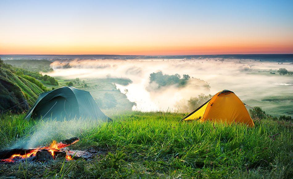 Kamp Yapmanın Maliyetleri