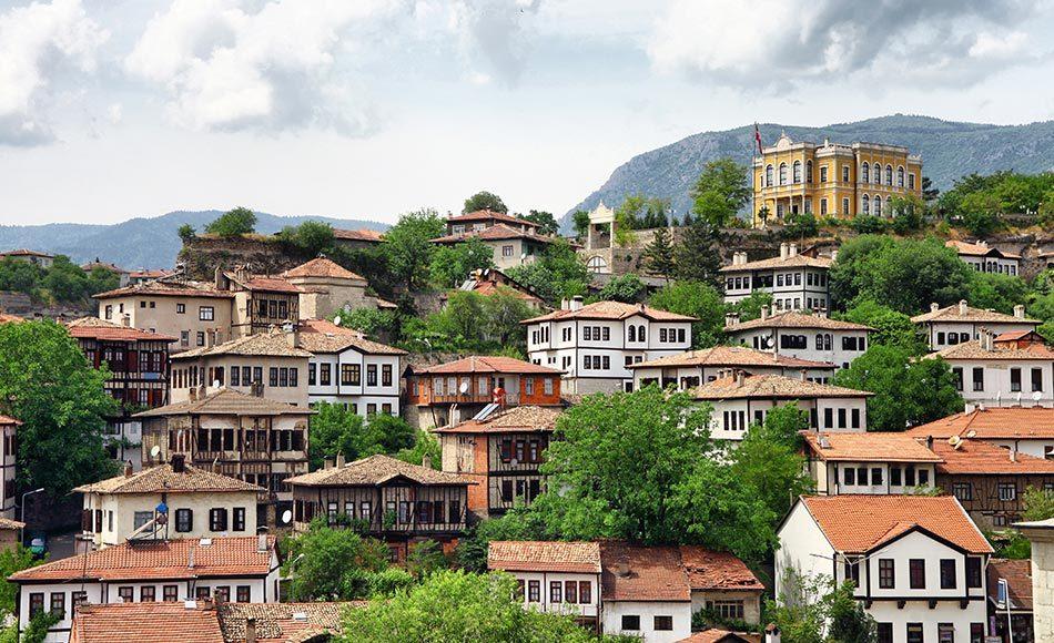 Karabük Gezi Rehberi