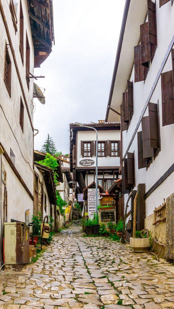 Karabük Safranbolu