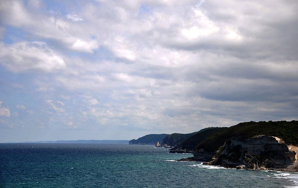 Kırklareli Kıyıköy