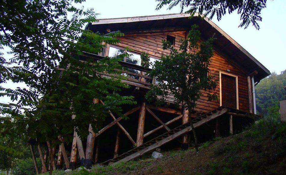 Kulindağ Dağ Evi Gezi Rehberi