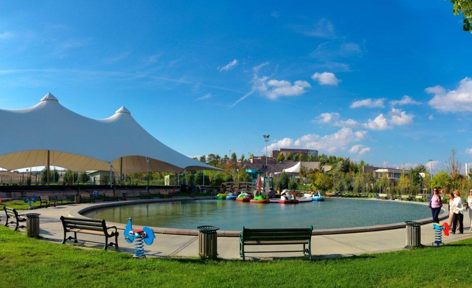 Ankara'da En İyi 7 Koru ve Parklar