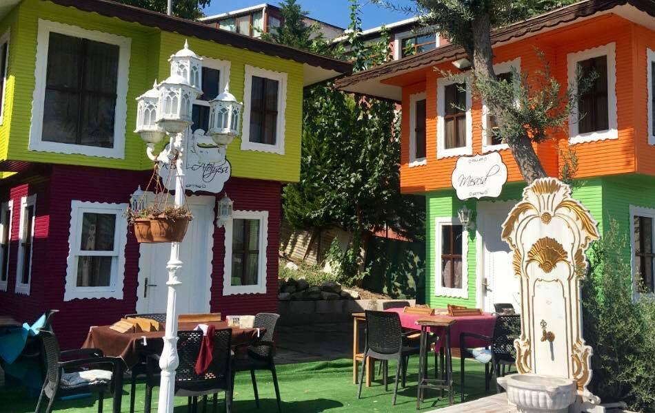 Molla Aşkı Teras Cafe