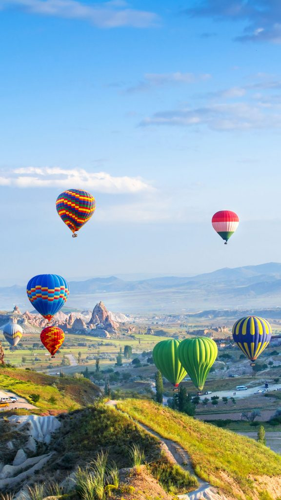 Nevşehir Kapadokya