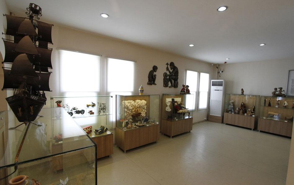 Oyun ve Oyuncak Müzesi
