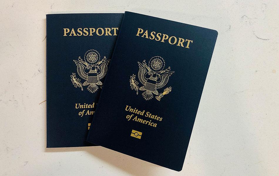 Schengen Vize Başvurusu