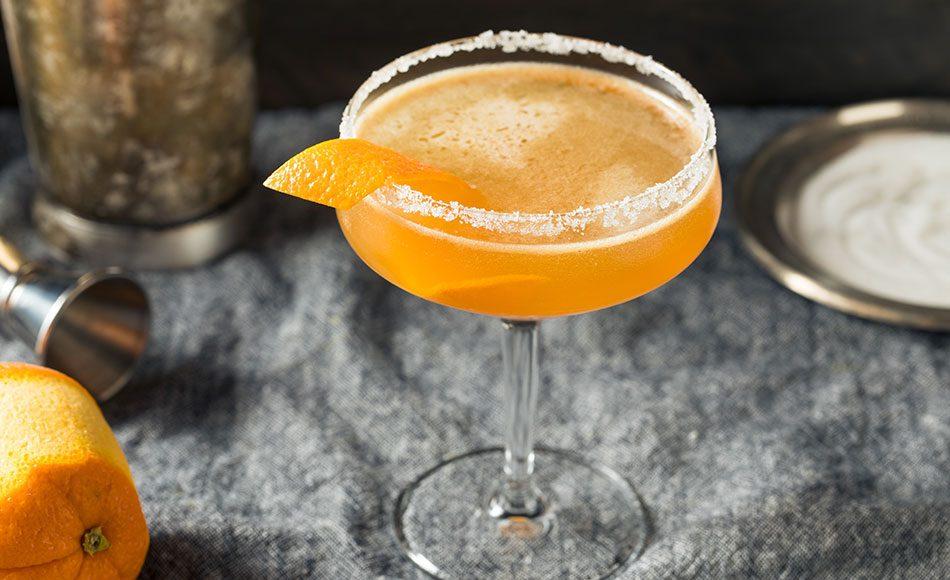 Sidecar Kokteyl