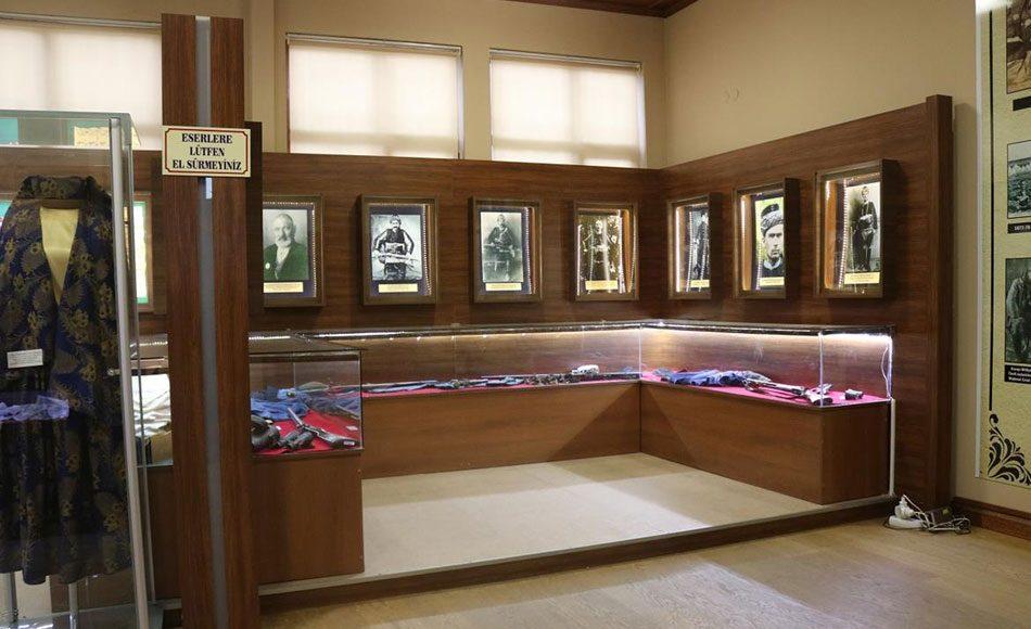 İzmir'de Gezilecek 10 Müze