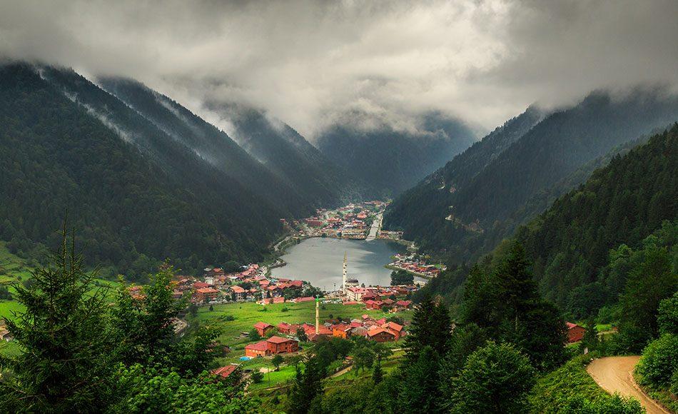 Trabzon Uzungöl