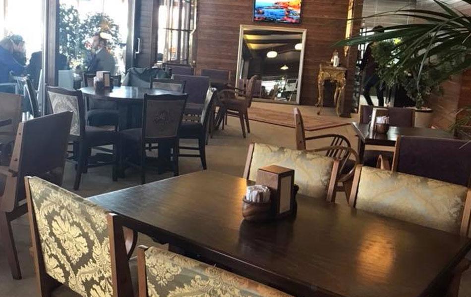 Ulus Cafe, Beşiktaş