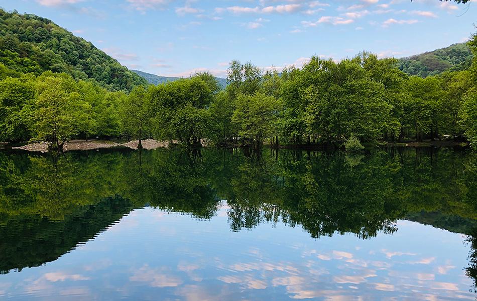 Yalova Dipsiz Göl