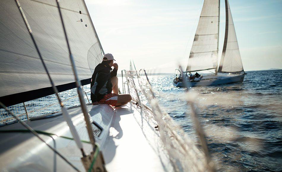 Yelkenli'ye Yeni Başlayacaklar İçin Tavsiyeler