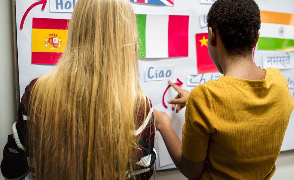 Yurt Dışında Yabancı Dil Öğrenmek