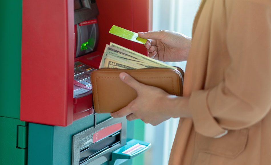 Yurtdışında ATM Nasıl Kullanılır