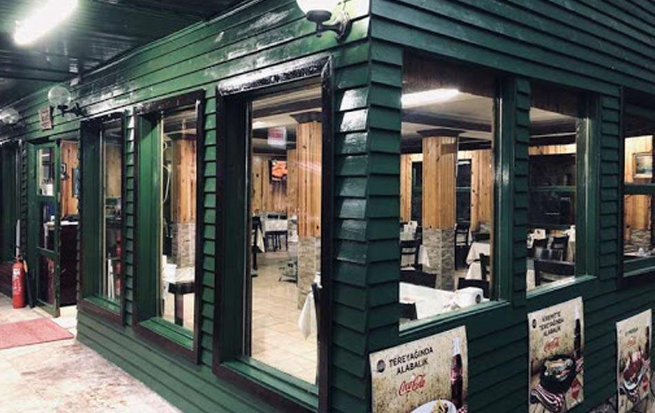 Abant Park Resturant