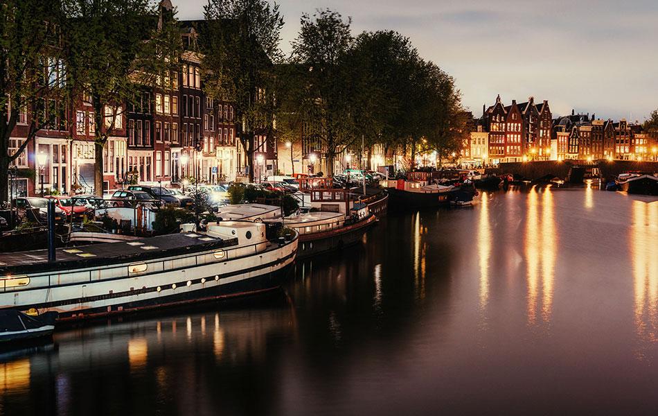 Amsterdam Gezilmesi Gereken Müzeler