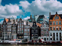 Amsterdam'da Yemek için Şahane Öneriler