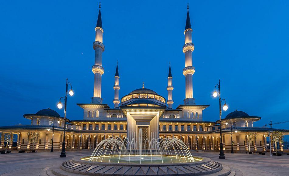 Ramazan Ayı Takvimi