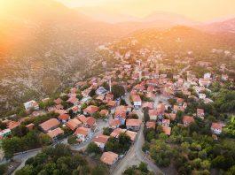 Antalya İbradi Gezilecek Yerler