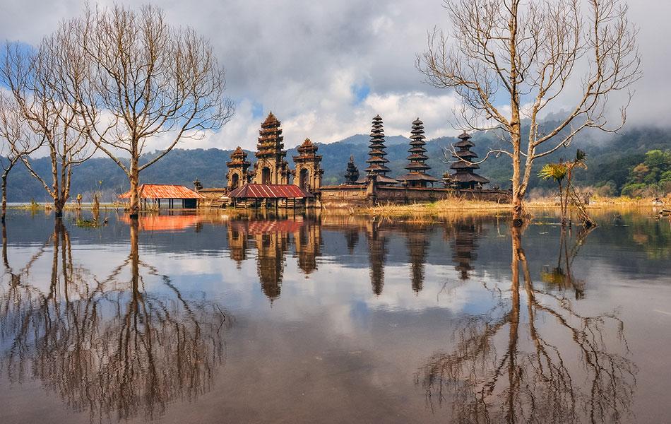 Bali Adaları