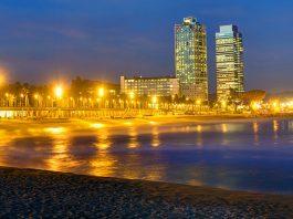 Barselona Gece Hayatı