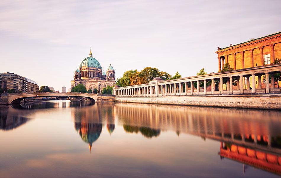Berlin Almanya