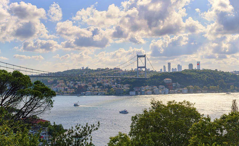 Beykoz Korusu Gezi Rehberi