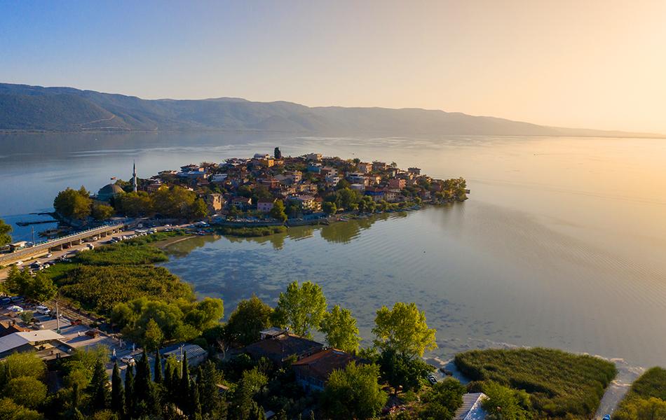 Bursa Gölyazı