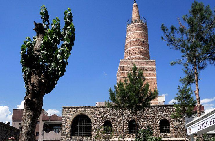Şırnak'ta Gezilecek Yerler (6 Mekan)
