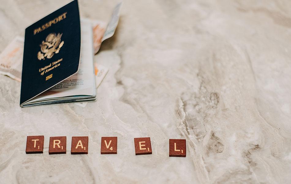 Düşük Bütçe ile Seyahat Etmek