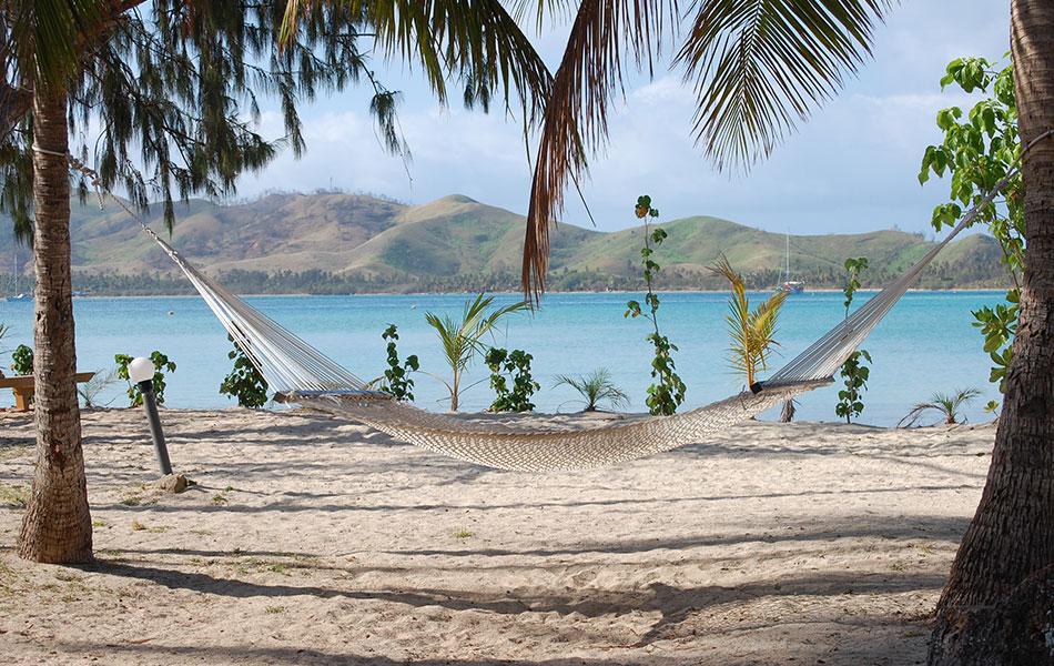 Fiji Adası