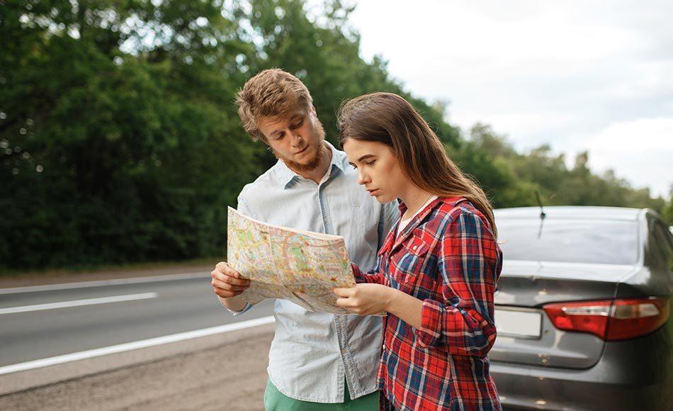 Interrail Rota Planlama Tavsiyeleri