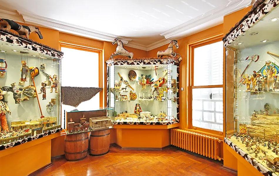 İstanbul Oyuncak Müzesi
