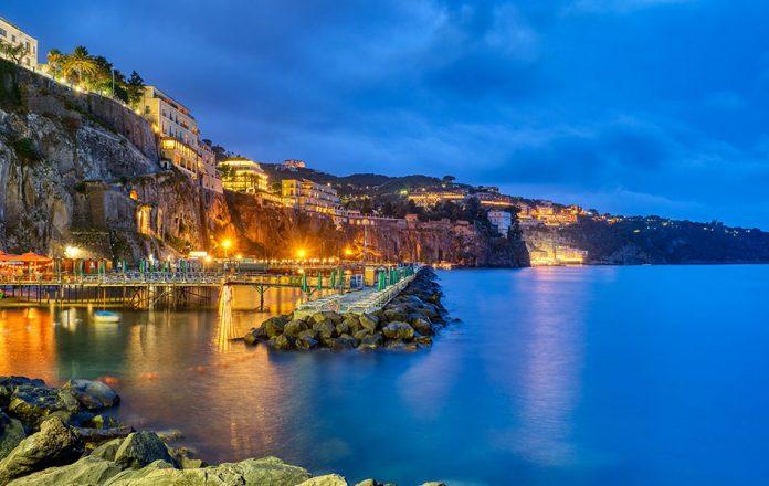 İtalya'da Oteller ve Konaklama