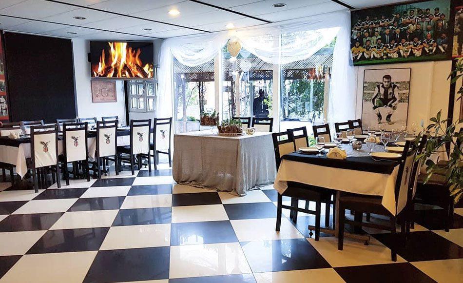 Kartal Yuvası Restaurant