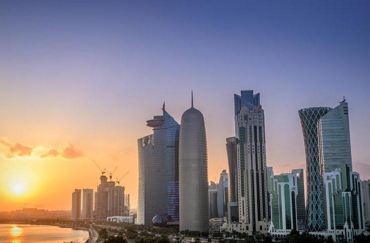 Katar'da Çalışma İzni