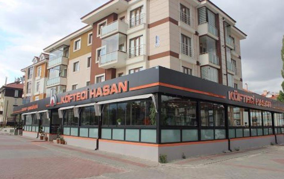 Köfteci Hasan