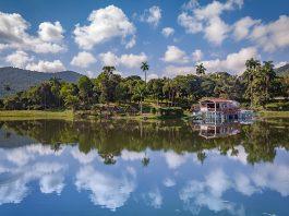 Küba Pinar Del Rio