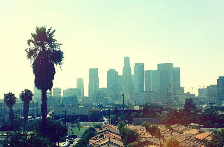 Los Angeles Dil Okulları