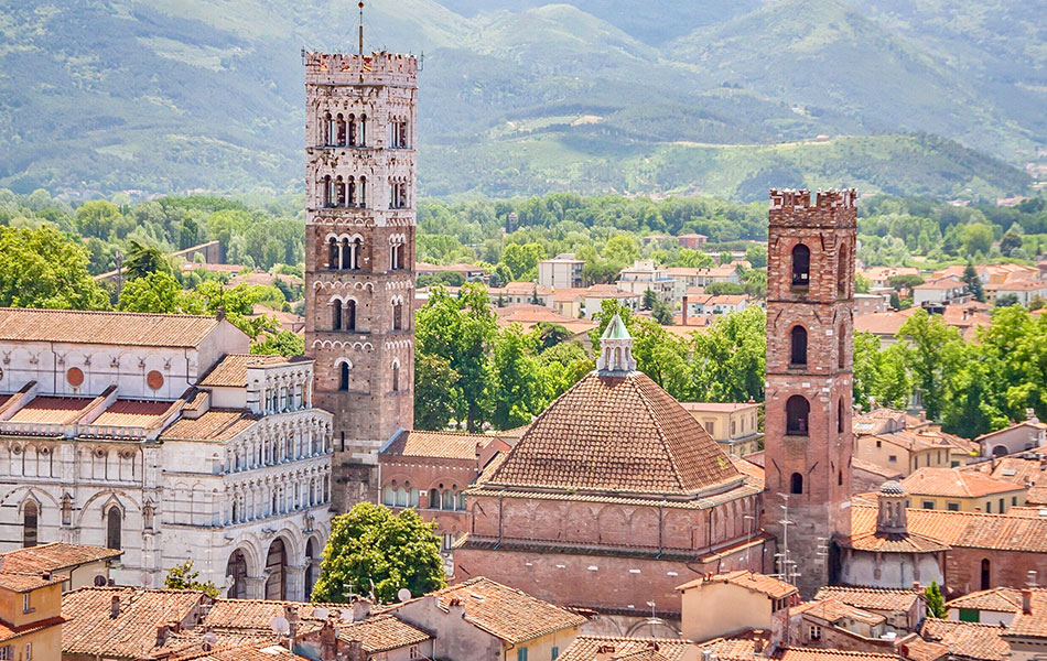 Lucca İtaly