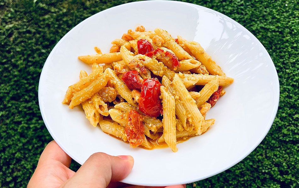 Muhteşem İtalya Yemekleri