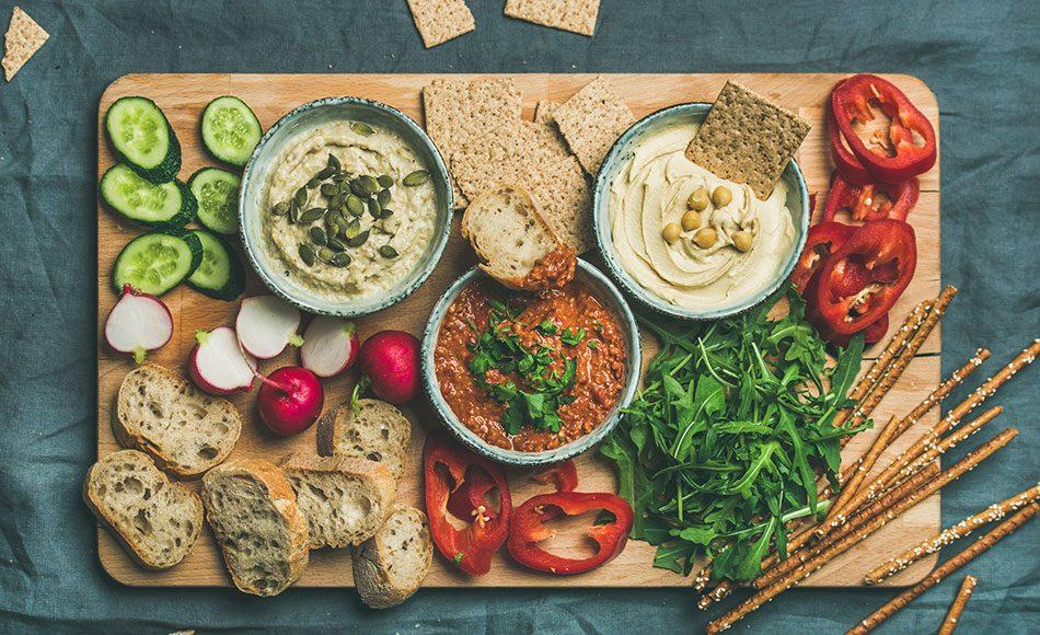 Ramazan Ayı İftar için Yemek Önerileri