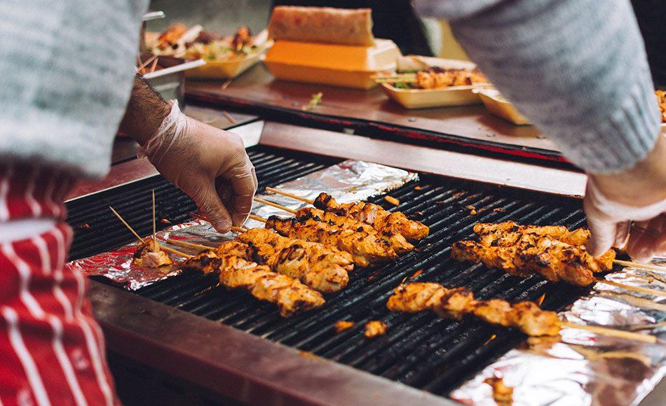 Dünya'da En İyi Gastronomi Kentleri