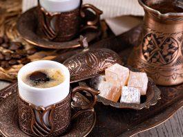Türk Kahvesi Nerede İçilir?