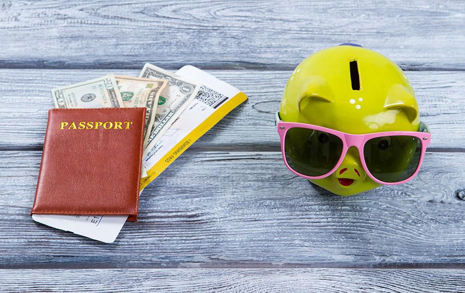Vize Almak için Bankada Ne Kadar Para Olmalı