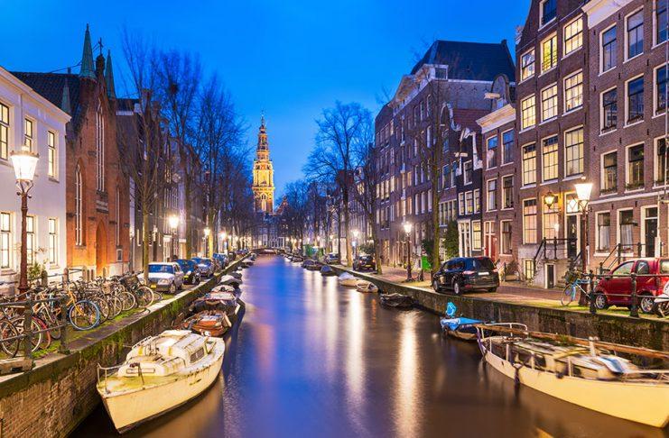 Amsterdam'da Alışveriş için 5 Mekan Önerisi!