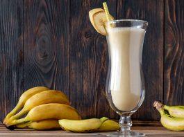 Banana Bandit Kokteyl Tarifi