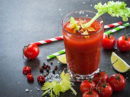 Bloody Mary Kokteyl Tarifi