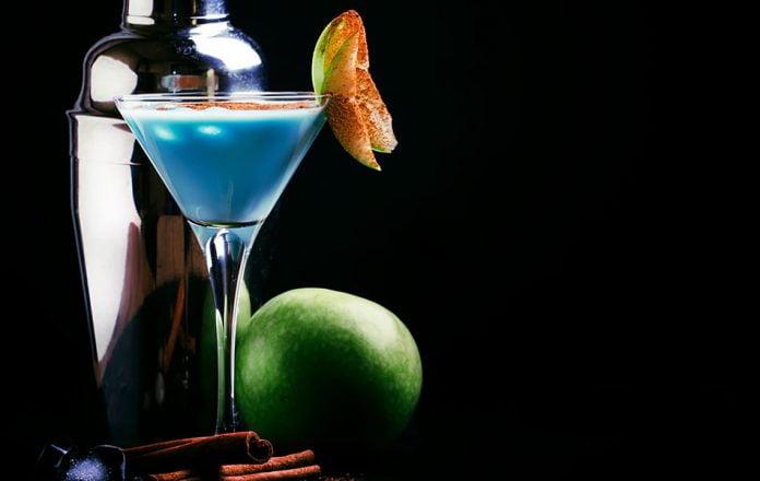 Blue Lake Kokteyl Tarifi