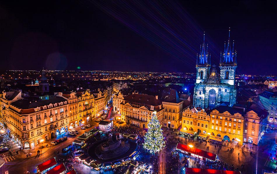 Çek Cumhuriyeti Prag